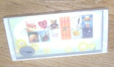 Original Singapore Post Stamp Collectibles 2003 für Sammler Briefmarken Special