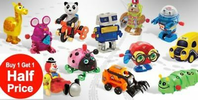 Buy 1 Get 1 50% Off (Add 2 to Cart) Z Windups! Windup Toys! Wind-up Toy
