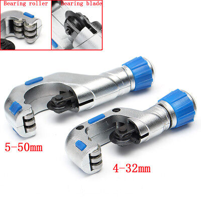 Cutting Stainless Steel Pipe Blade Cutter Ball Bearing Professional Tube Cutter