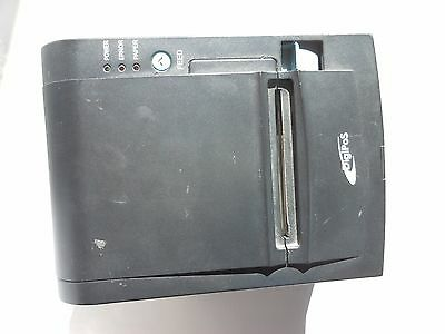 DigiPOS DS-900 Thermal Receipt Printer Parallel Port Tested as epson T88 + AC