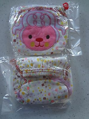 1 Pair of Sheep Kids Baby Potty Training Pants. NEW.