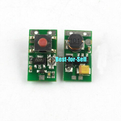 405nm Laser Diode Driver for 20mW-200mW 3V-5.5V DC Constant Current Circuit