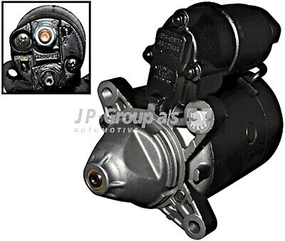 Starter JP GROUP Fits FIAT LANCIA Uno Y10 7735162