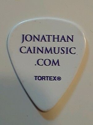 Journey Tour Guitar Pick!  Rare!