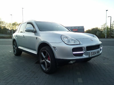 Lpg Porsche Cayenne Lpg 3.2 £5750 Ovno King System With High Pressure Injectors