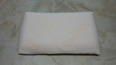 ClevaFoam Clevamama Baby Pillow With Pillow case