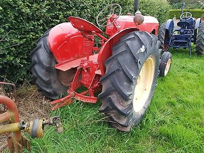 Perkins P3 P4 P6 New Piston Tractor Fordson Massey Harris Agriculture