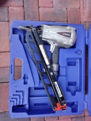 Paslode F350S Powermaster Plus Framing Nail Gun