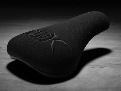 KINK BIKES SOLACE V2 STEALTH MID BLACK PIVOTAL BMX BICYCLE SEAT
