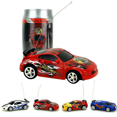Exquisite 8 Colors Mini RC Car Radio Remote Control Racing Car Toy Gift For Kids