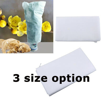 MagiDeal Warm Plant Cover Tree Shrub Jacket Frost Protection Bag for Garden