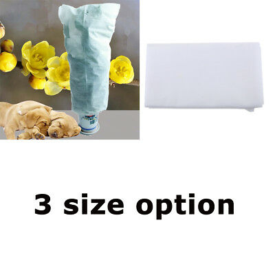 Agriculture 3 Size Option Warm Plant Cover Tree Shrub Frost Protection Bag