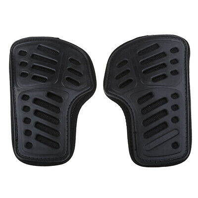 Anti-impact 2Pcs Motorcycle Motocross Off-Road Protective Chest Guard Pads