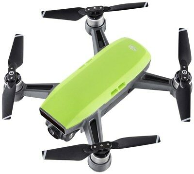 DJI Spark Fly More Combo meadow green (Drohne)