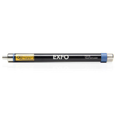 EXFO FLS-140 Visual Fault Locator Original VFL Laser pointer