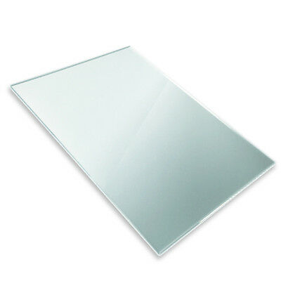Acrylic Sheets 3mm & 5mm  - Clear Perspex Panel Displays in A5 A4 & A3 -10 OFFER