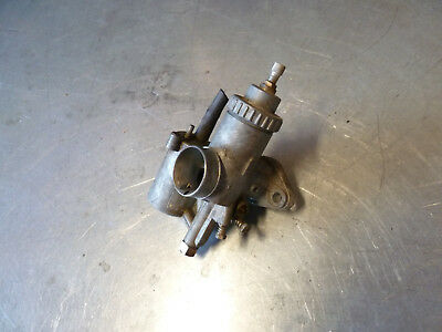 Carburateur Ikov Jawa Californian 350 Type 634 - 8 Carburetor Vergaser