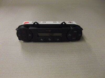 Ford Mondeo Mk3 2004 - 2007 Digital Standard Heater Control Buttons Switch