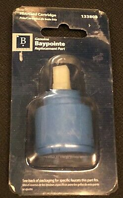 Homewerks BayPointe 31-205-BP Kitchen Pull-out Faucet Hot/Cold Cartridge