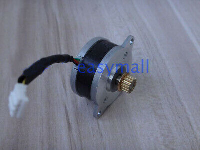 DC5V-12V 2-phase 4-wire 36MM Stepper Motor Round 0.9 deg Stepping DIY 3D Printer