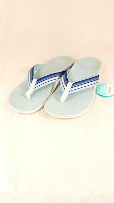 4faf50d11881 Women s Vionic with Orthaheel Indigo Island Sandals UK 9   EU42   US 11