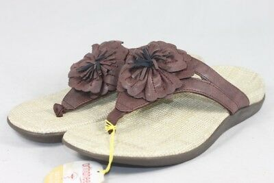 b49ca24fd52f VIONIC WITH ORTHAHEEL Women s Talia Chocolate Sandals