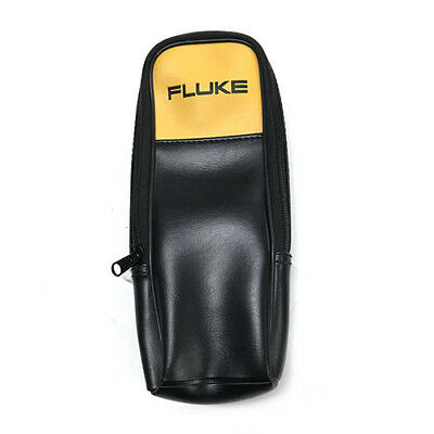 Fluke C33 Soft Carrying Case with Zipper, Belt Loop and Inner Accessory Pocket