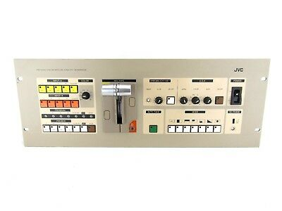 JVC KM-1200 Color Special Effects Generator