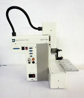 I&J FISNAR INC I&J7100 CARTESIAN DESKTOP DISPENSING ROBOT 3-AXIS; 7.87 x 5.9