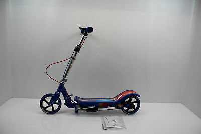 Space Scooter X590, blau