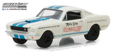 Greenlight 1:64 1965 Shelby GT-350 Reynolds Ford Hobby Exclusive