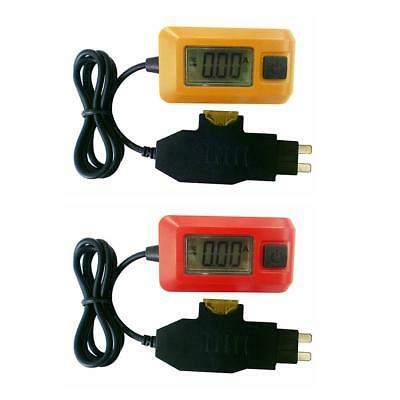 AE150 Car Electrical Current Tester by Fuse Galvanometer Diagnostic 12V Accurate