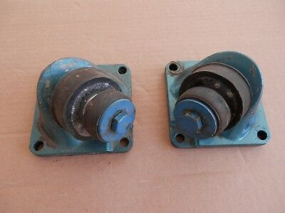 OMC Stringer engine mounts 313649