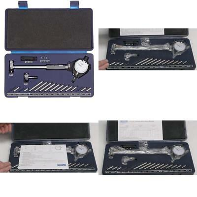 "Fowler Extender Engine Cylinder Dial Bore Hole Guage Tools Set 1.4"" To 6"" Range"