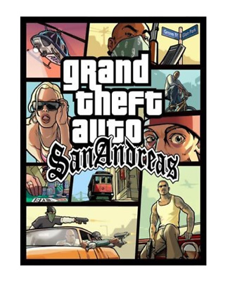 Grand Theft Auto San Andreas Steam Key gta fast delivery Key for win