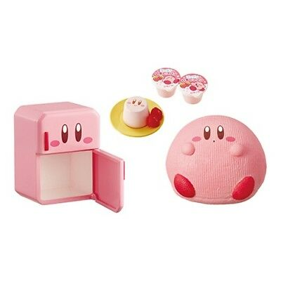 Nintendo Kirby's Happy Room Rement Miniature Doll Furniture - #7