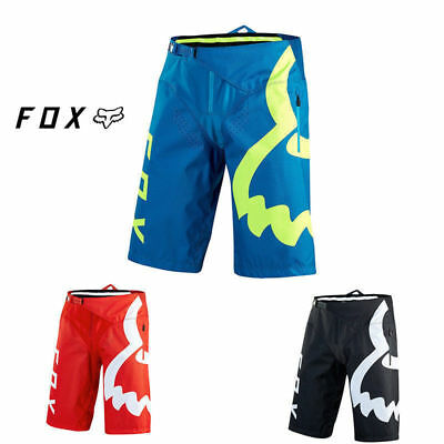 Fox Racing MTB/DH  Demo Shorts Herren Mountainbike Shorts Sommer Strand Shorts