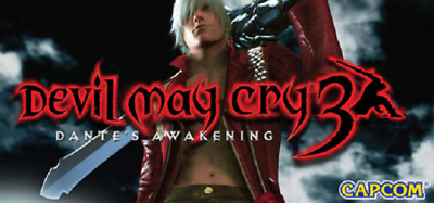 Devil May Cry 3 Special Edition PC *STEAM CD-KEY* 🔑🕹🎮