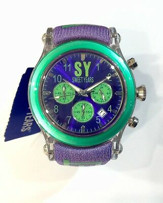 Orologio Sweet Years Donna SY.6078M/01