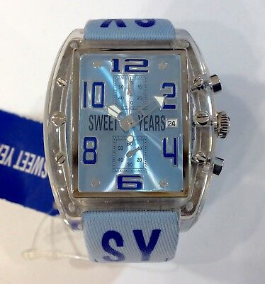 Orologio Sweet Years Unisex SY.6110M/07