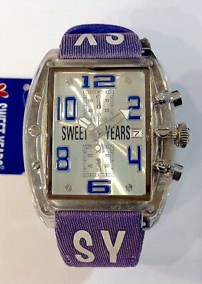 Orologio Sweet Years Unisex SY.6110M/08