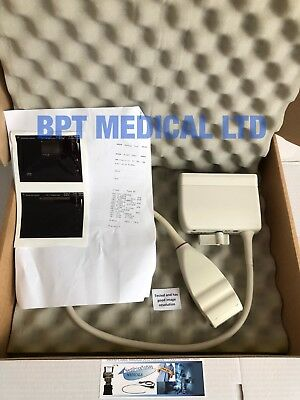 ATL L12-5 38mm Linear Array Ultrasound Transducer Probe