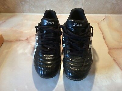 Asics Lethal ST SG Rugby Boots Size UK6
