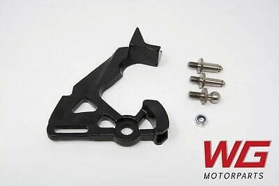Volkswagen Scirocco R 6 Speed Adjustable Short Shifter Quick Shift Kit WG238B