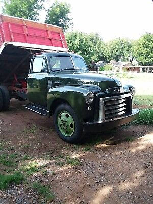 1952 GMC Other Pickups Original one owner