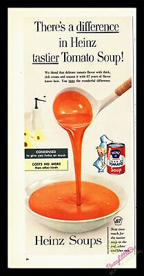 Advertising Other Collectible Ads 1941 Heinz Tomato Soup Turn Back The Years Ad