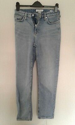 H And M Boyfriend Jeans Small