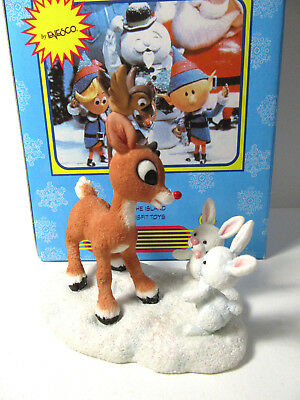 Rudolph and the Island of Misfits Toys FRIENDS FOR ALL SEASONS Figurine