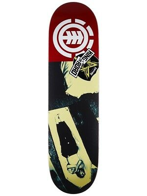 "Element - KOTR Evan Coffin 8.25"" Skateboard Deck"