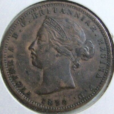 1870 JERSEY 1/13 Shilling; Previously Graded as XF